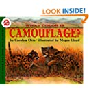 What Color Is Camouflage? (Let's-Read-and-Find-Out Science, Stage 2)