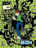 Ben 10 Alien Force Annual 2011
