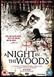 A Night in the Woods [ NON-USA FORMAT, PAL, Reg.2 Import - United Kingdom ] by Scoot McNairy