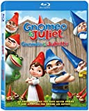 Gnomeo and Juliet  / Gnoméo et Juliette (Bilingual) [Blu-ray]