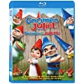 Gnomeo and Juliet  / Gnom�o et Juliette (Bilingual) [Blu-ray]