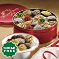 Sugar-Free Holiday Cookies from The Swiss Colony from The Swiss Colony