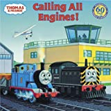Thomas & Friends: Calling All Engines (Thomas & Friends) (Pictureback(R))