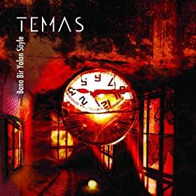 Amazon.com: Bana Bir Yalan Söyle: Temas: MP3 Downloads