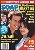 Ingo Rademacher, Vanessa Marcil, General Hospital, Hunter Tylo, Daytime's Unhappy Hookers - March 3, 1998 Soap Opera News Magazine