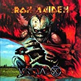 Virtual 11 by Iron Maiden (2014-01-29)