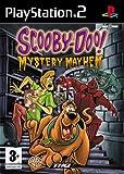 Scooby-Doo! Mystery Mayhem (PS2)