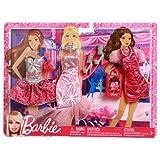 Barbie Fashionista Doll - Party