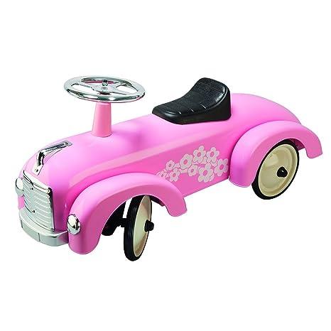 Goki - 2041347 - Porteur - Chariot À Tirer En Rosé