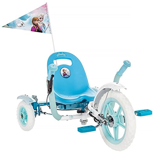 Mobo Tot Disney Frozen: A Toddler S Ergonomic Three Wheeled Cruiser