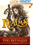 Realms: The Roleplaying Art of Tony D...