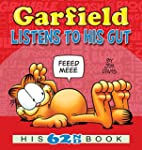 Garfield Listens to His Gut: His 62nd...