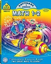 Math 1-2: Software & Workbook