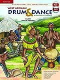 West African Drum & Dance: A Yankadi-Macrou Celebration- Teacher's Guide (Book & CD)