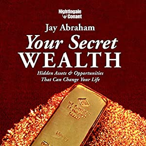Your Secret Wealth Speech