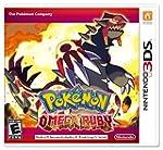 Pokemon Omega Rubin