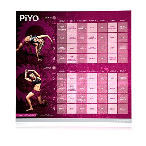 Chalene-Johnsons-PiYo-Base-Kit-DVD-Workout-with-Exercise-Videos-Fitness-Tools-and-Nutrition-Guide