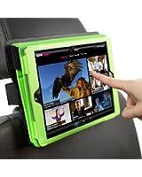 Snugg Support appui-tête pour iPad Compatible avec étui en cuir Snugg pour iPad