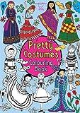 Nellie Ryan Pretty Costumes Colouring Book (Buster Books)