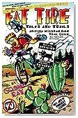 Fat Tire Tales & Trails: Arizona Mountain Bike Trail Guide