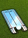 Eyeline Golf Masters Putting Alignment Mirror Training Aid