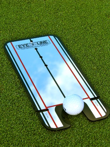 how to use edge putting mirror