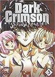 echange, troc Urushihara - Dark Crimson Vampire Master, tome 3