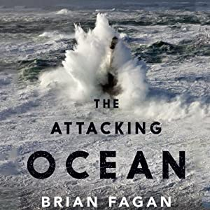 The Attacking Ocean Audiobook