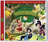 CD Disney: Tinkerbell