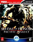 Medal of Honor: Pacific Assault: Prim...