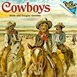 Cowboys (Pictureback(R)) (0394839358) by Gorsline, Douglas