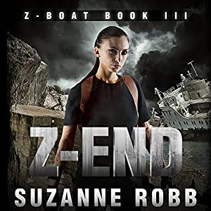 Z-End Audiobook