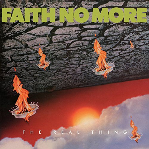 Faith No More - Real Thing (2cd)(Explicit)(Deluxe) - Zortam Music