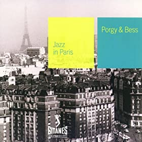 Jazz In Paris - Porgy & Bess