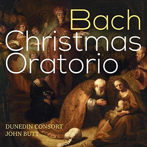 Weihnachts-Oratorium, BWV 248, Pt. 1: Part III: Recitative: Ja, ja, mein Herz soll es bewahren (Alto)