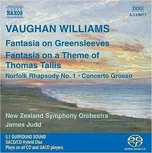 Fantasien/Concerto Grosso/+