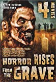 echange, troc Horror Rises From the Grave (4pc) [Import USA Zone 1]