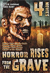 Horror Rises From the Grave [DVD] [Region 1] [US Import] [NTSC]