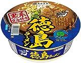 寿がきや 全国麺めぐり徳島ラーメン 124g×12個