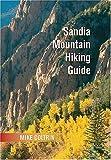 Map to Sandia Mountain Hiking