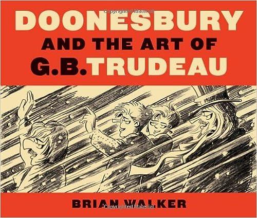 Brian Walker Cartoonist Brian Walker Books