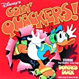 Goin' Quackers!