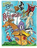 img - for Little Ben and the Refrigerator Box book / textbook / text book