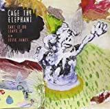 Cage The Elephant Take It Or Leave It / Jesse James [7