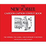 The New Yorker Cartoon Caption Contest Book