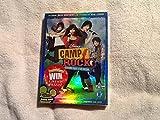 Camp Rock Tesco O ring [DVD]