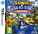 echange, troc Sonic & SEGA All-Stars Racing (Nintendo DS) [import anglais]