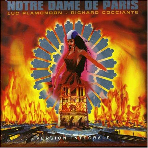 Notre Dame de Paris - Garou
