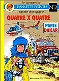 echange, troc Marc Wasterlain - Quatre x quatre