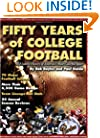 Fifty Years of College Football